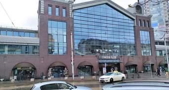 На Сумському ринку в центрі Харкова шукали вибухівку: евакуювали кілька сотень осіб