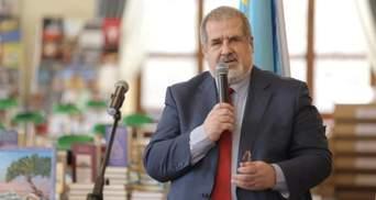 Россия шантажирует государства, которые присоединяются к Крымской платформе, – Чубаров