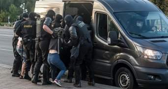 В России начались массовые аресты перед акциями в поддержку Навального