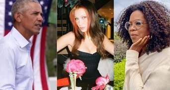 Вердикт убийце Джорджа Флойда: как на приговор отреагировали звезды Обама, Хадид и другие