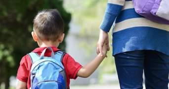 У Дніпрі дитину відмовились зараховувати до першого класу через перепрофілювання шкіл