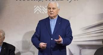 Перший крок до миру на Донбасі, – Кравчук розповів про успіхи роботи ТКГ