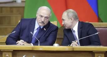Лукашенко – путінська маріонетка: який сценарій придумав Кремль для президента Білорусі