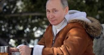 """""""Медведь, с которым нет мира"""": что Киплинг, которого цитировал Путин, писал о России"""