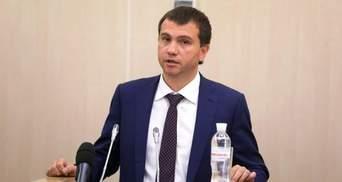 Это не означает увольнения Вовка и компании, – Маселко о ликвидации ОАСК