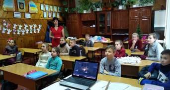 Учням про Чорнобильську катастрофу: поради вчителю, як провести цей урок