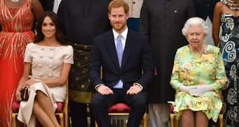 У Меган Маркл был тайный разговор с Елизаветой II перед похоронами Филиппа, – СМИ