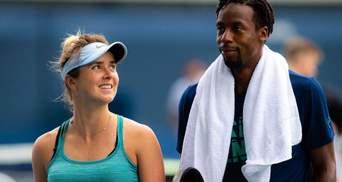 Свитолина или Элина Монфис: теннисистка раскрыла детали предстоящей свадьбы и смены фамилии