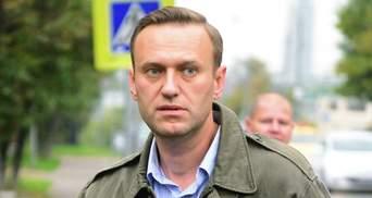 Звільнити до 7 червня: ПАРЄ схвалила резолюцію щодо Навального