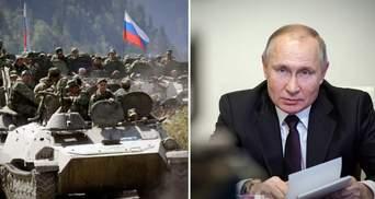 Главные новости 22 апреля: Россия отведет войска, Путин ответил Зеленскому