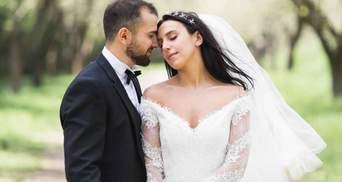 Джамала празднует четвертую годовщину свадьбы с мужем: история любви и фото звездной пары