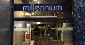 СБУ ночью приехала с обысками в офис Коломойского