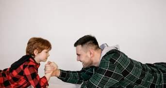 """Навчіться казати тільки """"так"""", – сімейний терапевт про поведінку батьків з дітьми"""
