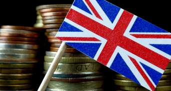 Держзайми Великої Британії сягнути найвищих показників з кінця Другої світової