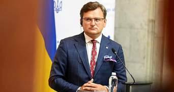 Україна вперше бере участь у переговорах Східного флангу НАТО