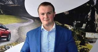 Гладковський-молодший лікує за кордоном постковідний синдром, поки його розшукує НАБУ, – ЗМІ