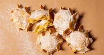 Як приготувати пардулас: десерт на Великдень від Марко Черветті