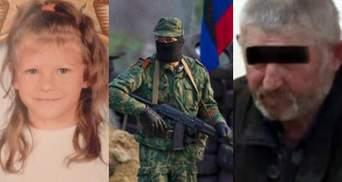 Головні новини 23 квітня: ґвалтівник Марії Борисової повісився, бойовики можуть готувати теракт