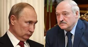 Путин мечтает об этом, – Огрызко рассказал о возможном объединении России и Беларуси