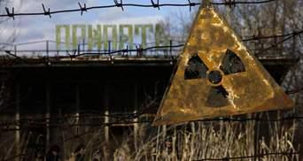 Сколько украинцев пошли бы на ликвидацию Чернобыльской аварии: данные опроса