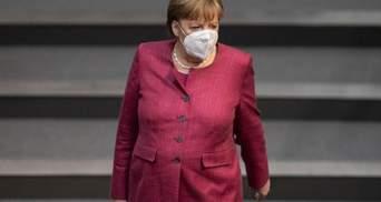 Останній виклик для Ангели Меркель: які проблеми навалилися на канцлерку