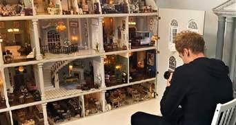 Блогери видали ляльковий будиночок за справжній: вони отримали десятки бронювань на Airbnb