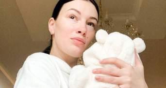 Анастасия Приходько растрогала сеть трогательным фото с малышом