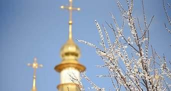 Услід за Львовом: у Києві розписали, як церкви мають працювати на Великдень