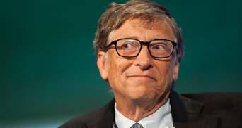 Що далі: Білл Гейтс пояснив, як уникнути кліматичної катастрофи