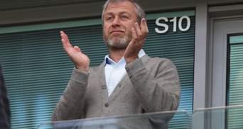 Владелец Челси Роман Абрамович отказался от Суперлиги после указаний из Кремля, – СМИ