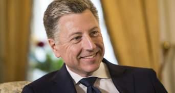 Путин хочет предотвратить превращение Украины в успешное государство, – Волкер