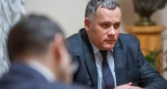Жовква обговорив з держсекретаркою Офісу прем'єра Швеції ситуацію на кордоні з Росією