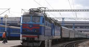 На Великдень Укрзалізниця збільшить кількість поїздів на маршрутах