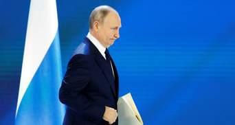 Агенты Путина в Харькове: кто из политиков может скрывать симпатии к России