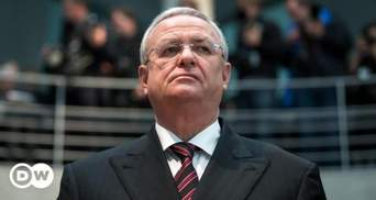 Volkswagen требует более миллиарда евро от бывшего гендиректора: в чем причина