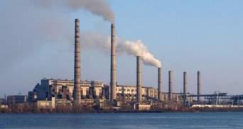В СБУ сообщили об угрозе энергосистеме Украины из-за электростанции ДТЭК Ахметова
