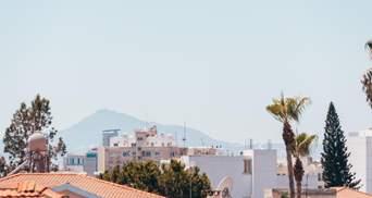 На Кіпрі вводять жорсткий карантин: які обмеження будуть для туристів