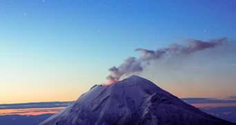 Попередили про небезпеку: в Японії активізувався вулкан Сакурадзіма