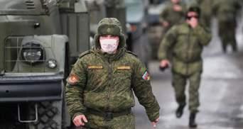 Димова завіса, – міністр оборони Швеції про відведення російських військ