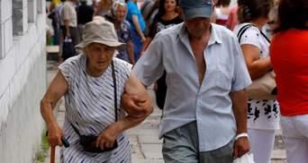 """Простым украинцам – 3 700, судьям –77 тысяч гривен:Лазебная объяснила заоблачные """"пенсии"""" Фемиды"""