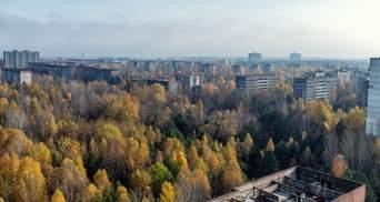 Екскурсія у Зону відчуження: чим вразить місто-привид Прип'ять