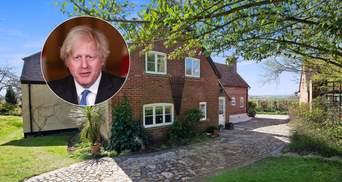 Політичний ринок нерухомості: як виглядає дім, який британський прем'єр Джонсон здає в оренду
