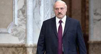 """Епопея з """"замахом"""" на Лукашенка: по білоруському телебаченню показали зізнання затриманих"""