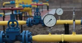Годовой тариф на газ: один поставщик снизил цену, а другой не обнародовал ее до сих пор