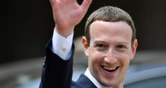 Больше, чем за 2020 года: с начала года Цукерберг активно продает активы Facebook