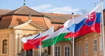 Вишеградська четвірка не має спільного бачення щодо Росії, – журналіст з Польщі