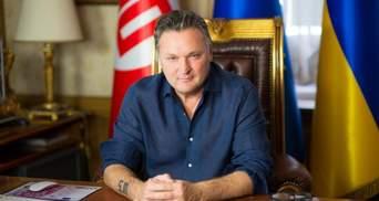Бізнесмен Балашов обіцяв перерахувати мільйон на армію, але передумав