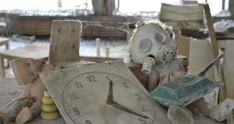 Чернобыльскую зону отчуждения хотят внести в список Всемирного наследия ЮНЕСКО