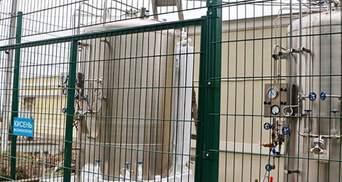 Ловили, но не поймали: в Одессе искали бомжей – они добрались до кислородных установок