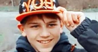 У Хмельницькій області понад 2 доби шукають зниклого хлопчика